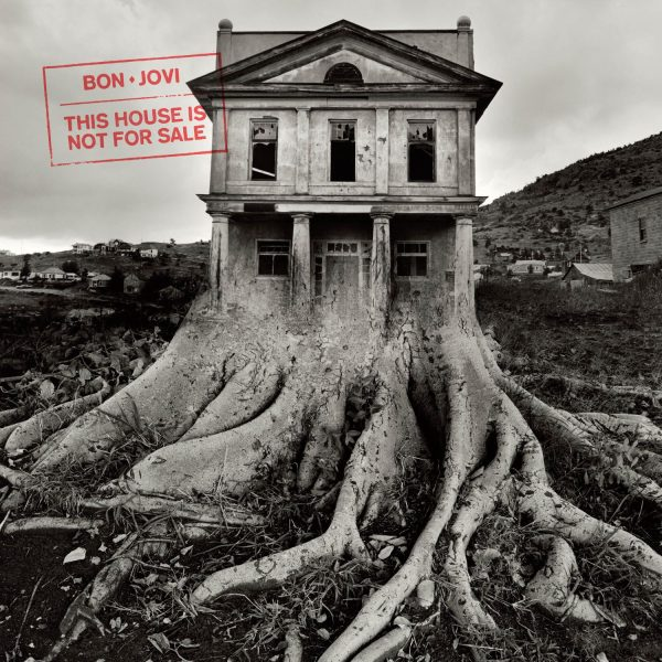 Bon Jovi_cover albumTHIS HOUSE IS NOT FOR SALE_m