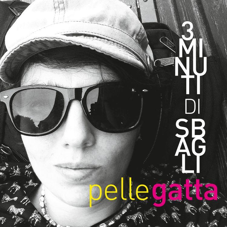Pellegatta - Tre Minuti di Sbagli (cd cover)