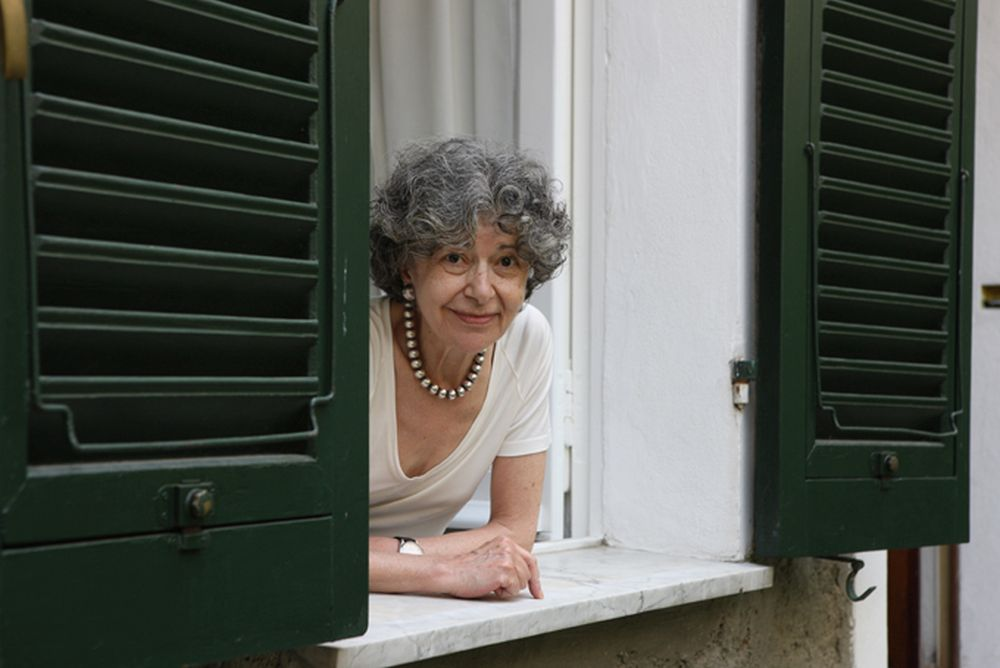 Paola Pallottino